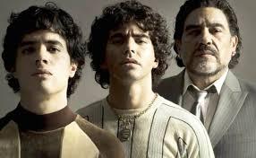 Os melhores filmes, séries e documentários sobre a vida de Maradona