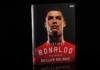 Ronaldo: sua incrível história: a biografia de CR7 em um livro de bolso