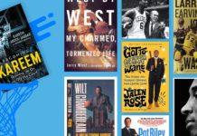 Os 10 melhores livros de basquetebol para fãs de basquetebol
