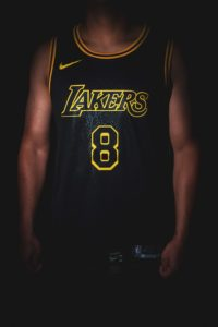 Mentalidade Mamba-Kobe Bryant