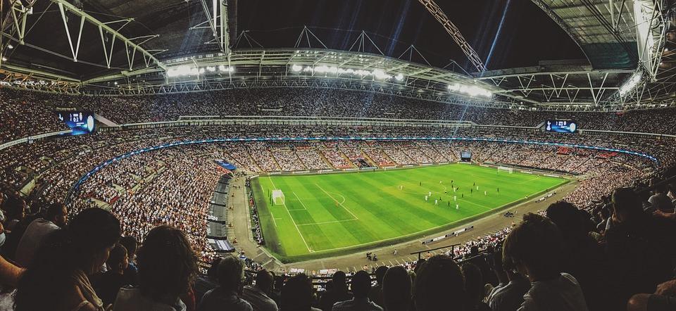 Porque é que o futebol é tão proeminente?